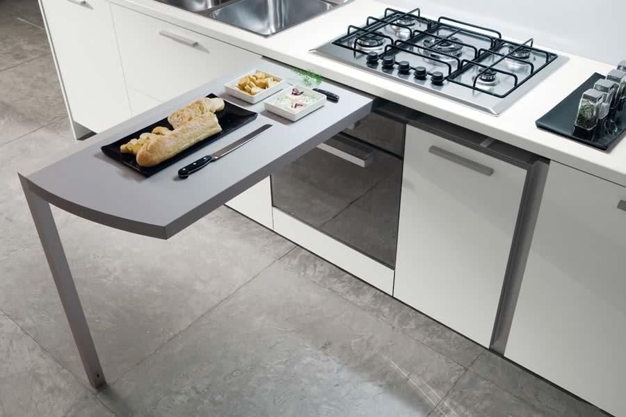 Vendita cucine su misura per la casa - Venezia - Franzoi Mobili