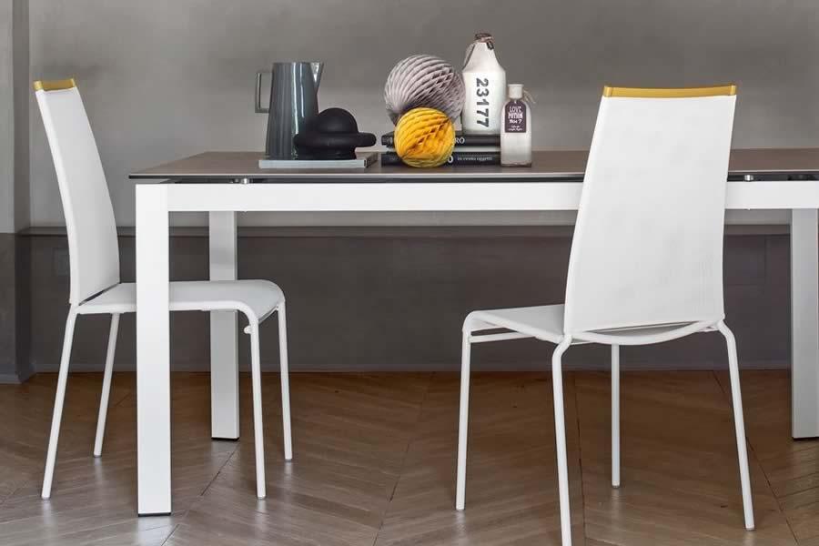 Vendita tavoli e sedie per la casa - Venezia - Franzoi Mobili